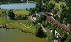 Best Western Golf & Hotel Du Gouverneur