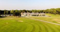 Golf du Touquet, le nouveau club-house