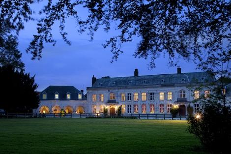Château de Cocove (Recques sur Hem)