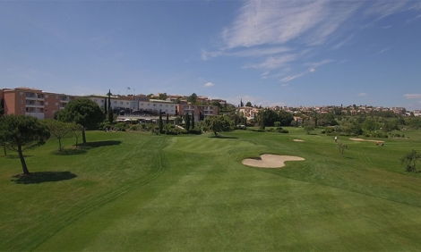 Golf Resort de Montpellier Fontcaude