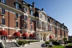 Hôtel Westminster (Le Touquet)