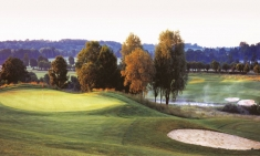 Barriere Saint Julien Golf Club
