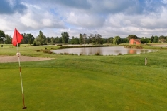 Garden Golf Etangs de Fiac