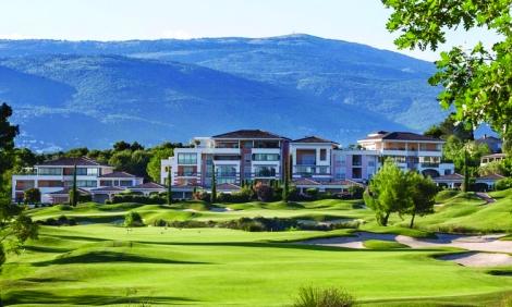 Provence, Royal Mougins : offre Hôtel & Golf