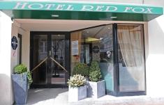 Hôtel RedFox (Le Touquet)