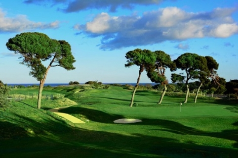 Le Cap d'Agde Golf International