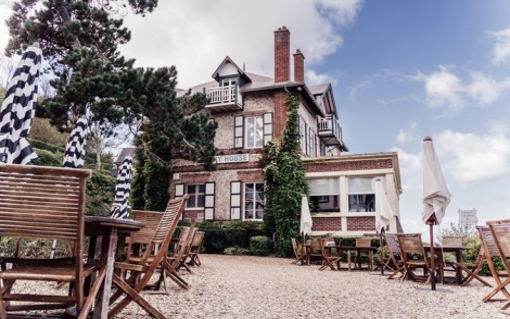 Normandie, Etretat, Hôtel Dormy House : Escapade golfique pour 2