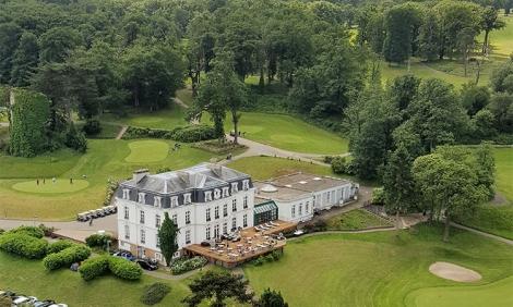 Exclusiv Golf Domaine de Bethemont